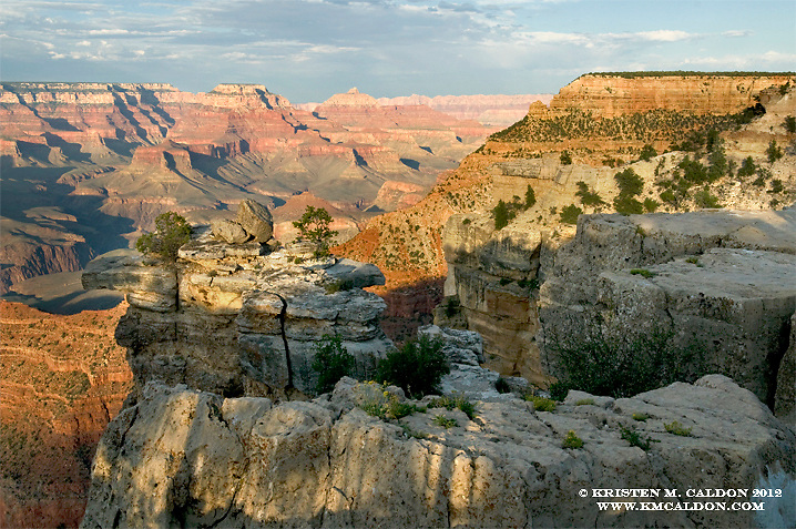 A hot afternoon in August<br />