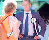 Craig Mackinlay MP pictured at the recent Westminster Dog of the Year, Westminster, London, Great Britain.<br /> <br /> Sam Armstrong, an aide to Kent MP Craig Mackinlay has been arrested on suspicion of raping a woman in Parliament.<br /> 18th October 2016 <br /> <br /> Police are reported to have stormed the offices of the South Thanet MP as part of the police investigation into Sam Armstrong.<br /> <br /> The staff member is alleged to have attacked a woman in an office building after a drinking session on the House of Lords' terrace.<br /> <br /> Photograph by Elliott Franks <br /> Image licensed to Elliott Franks Photography Services
