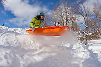 Vermont-winter