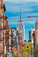 USA-New York City-Little Italy