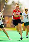 2009-04-25 NCAA: Stony Brook at UVM Women's Lacrosse