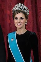FEB 22 Gala Dinner For Argentine President