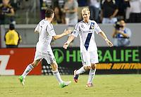 LA Galaxy vs Colorado Rapids, September 14, 2012