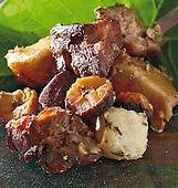 porc à la wallisienne