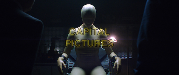 SCENE<br /> in The Machine (2013) <br /> *Filmstill - Editorial Use Only*<br /> CAP/FB<br /> Image supplied by Capital Pictures
