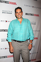 Demetri Argyropoulos<br /> MEN'S FITNESS Celebrates The 2014 GAME CHANGERS, Palihouse, West Hollywood, CA 09-17-14<br /> David Edwards/DailyCeleb.com 818-249-4998