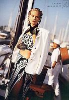 Fashion on Location - Styling by Mel Grayson