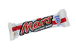 Mars Bar, World Cup 2010 Edition - May 2010