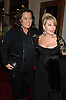Rosie O'Donnell and Joan Rivers..arriving at The Broadway Opening of The new Production of A Chorus Line on October 5, 2006 at The Gerald Schoenfeld Theatre. ..Robin Platzer, Twin Images..