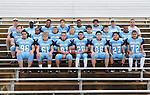 8-20-16, Skyline High School freshman football team