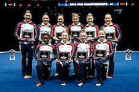 2014 P&G Championships Pittsburgh