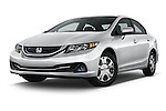 Honda Civic Hybrid Sedan 2014