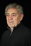Teilt seine Erinerungen mit anderen Kriegsveteranen: Roman Burdeynik (82) aus Odessa. Das Bedürfnis, über das Erlebte zu sprechen, ist auch 70 Jahre danach groß.