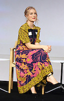 NEW YORK, NY November 09: Alison Sudol at Apple presents Meet the Cast of Fantastic Beasts and Where to Find Them at Apple Soho  in New York .November 09, 2016. Credit: RW/MediaPunch