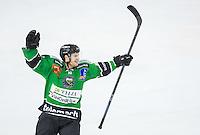 20150125: SLO, Ice Hockey - EBEL League 2014/15, HDD Telemach Olimpija vs Liwest Black Wings Linz