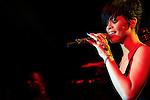 Rihanna@Highline Ballroom