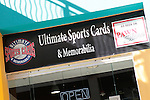 Ultimate Sports Cards & Memorbilia