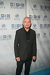 Actor Ben Kingsley Attends THE 2011 WIRED STORE OPENING NIGHT LAUNCH PARTY Presented by Buick and Sponsored by Amstel Light - VIP Lounge sponsored by Gilt MAN, Times Square NY  11/17/11
