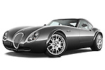 Wiesmann MF4 GT 2 Door Coupe 2009