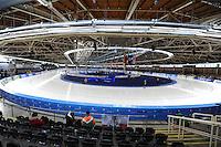 ISU World Cup  Berlijn 270117