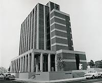 1970 May 01..Redevelopment...Downtown South (R-9)..Bank of Virginia Building..Millard Arnold.NEG# MDA70-51-5.NRHA#..