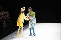 Amazon Fashion Week Tokyo 2017 S/S - Yuma Koshino