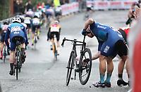 Picture by Alex Whitehead/SWpix.com 12/05/2017 -  Tour Series Round 3 Northwich - Men's Race - Bike Channel Canyon