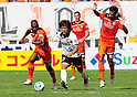 2011 J.League : Shimizu S-Pulse 1-0 Urawa Red Diamonds