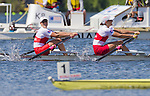 Rowing: Canada 2010 World Rowing Championships