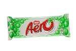 Nestle Mint Aero Chocolate Bar