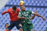 Uniautonoma vs Valledupar FC ,13-08-2014