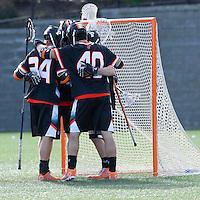 Princeton Lacrosse 2015 Ivy Cornell