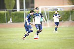 16mSOC Blue and White 067<br /> <br /> 16mSOC Blue and White<br /> <br /> May 6, 2016<br /> <br /> Photography by Aaron Cornia/BYU<br /> <br /> Copyright BYU Photo 2016<br /> All Rights Reserved<br /> photo@byu.edu  <br /> (801)422-7322