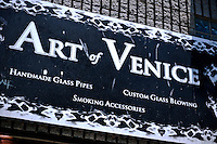 Art of Venice, Oceanfront Walk Merchant, Venice, Ca, Ocean Front Walk, Venice Beach, Los Angeles, California, United States of America