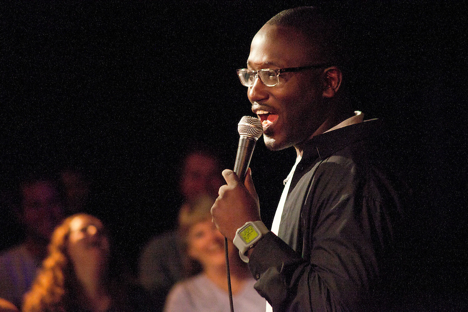 Hannibal Buress - Whiplash - UCB Theater - May 21, 2012