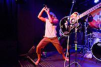 boyhitscar am 17.07.2014 im LUX Hannover
