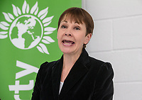 Green Party Brexit Policy Launch