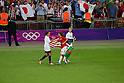 2012 London Olympic Games - Women Soccer Final - Japan 1-2 USA