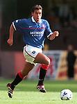Giovanni van Bronckhorst, Rangers season 1998-99