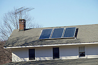 SOLAR ENERGY PANELS<br />