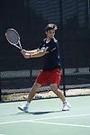 SaintMarys 0910 TennisM vs Portland