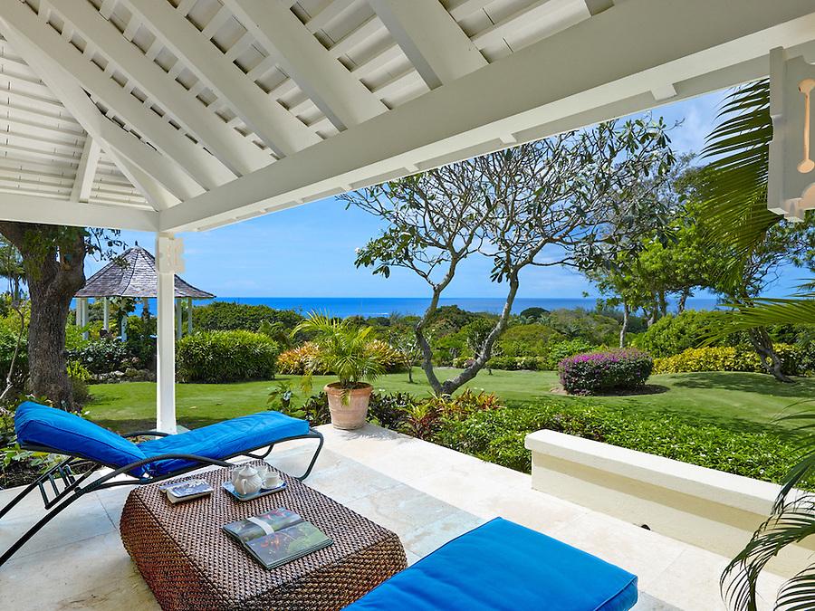 Point of View, Sandy Lane, Barbados