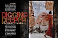 Rangefinder Magazine, USA
