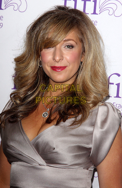 tracy ann oberman doctor who