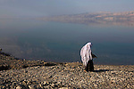 The Ancient Dying Dead Sea