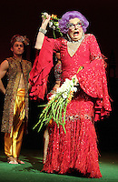 NOV 13 Barry Humphries' Eat, Pray, Laugh Farewell Tour