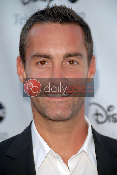 Jay Harrington<br />at the 2009 Disney-ABC Television Group Summer Press Tour. Langham Resort, Pasadena, CA. 08-08-09<br />Dave Edwards/DailyCeleb.com 818-249-4998