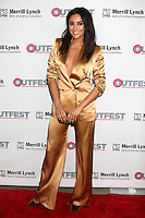 OCT 23 2016 Outfest Legacy Awards