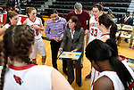 Wesleyan WBB vs. Fitchburg 1/4/2015