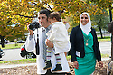 Mohammad Mertaban. Class of 2016 White Coat Ceremony.